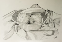 Fruit Bowl I