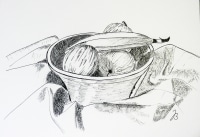 Fruit Bowl III