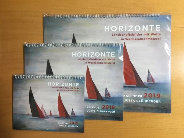 Kunstkalender2019-Horizonte-3Groessen-3