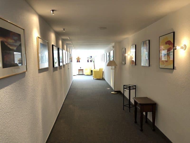 Ausstellung Seehotel Brandauer