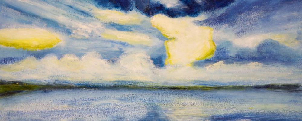 590601 Wolkenstimmung * Cloudscape