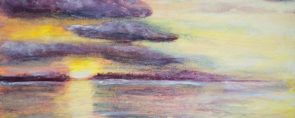 590602 Wolkenstimmung * Cloudscape