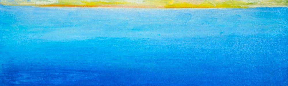 590705 Abstrakter Horizont * Abstract Horizon