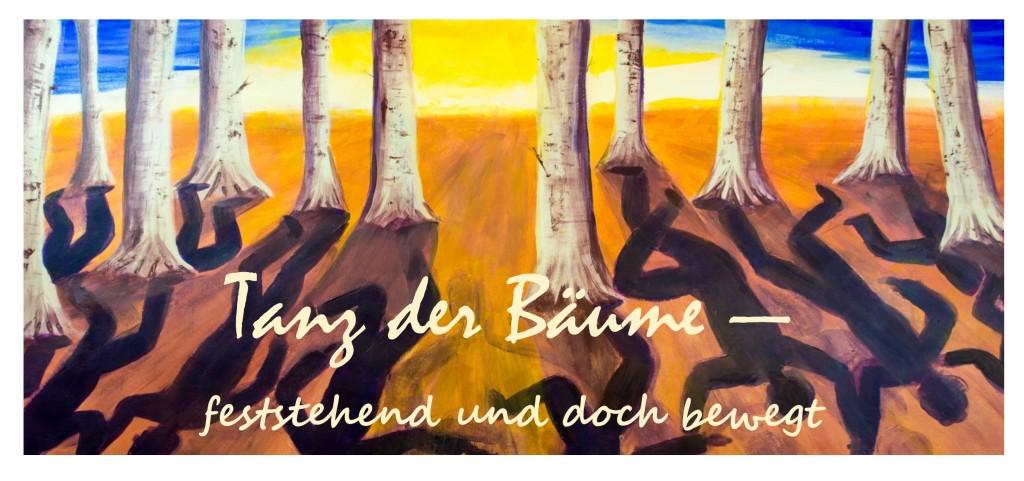 Einladung Vorderseite für die Ausstellung in Graz-Eggenberg