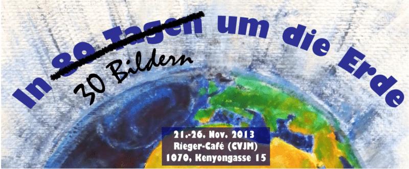 Vernissage & Ausstellung