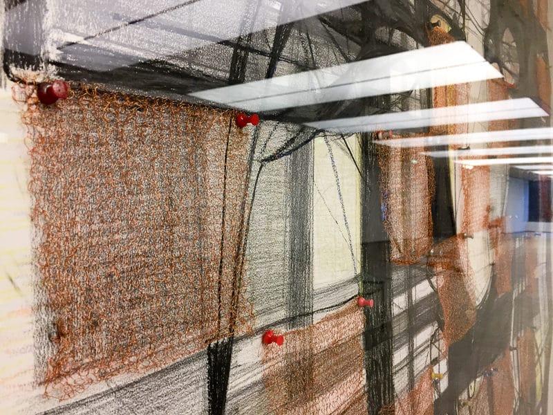 Marisa Merz Ausstellung Salzburg