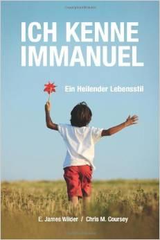 Ich kenne Immanuel – Buchbesprechung