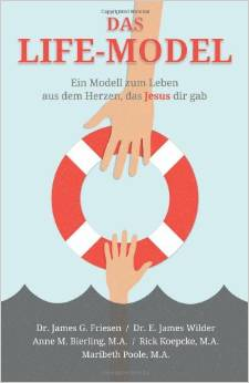 Life-Model Buch deutsch
