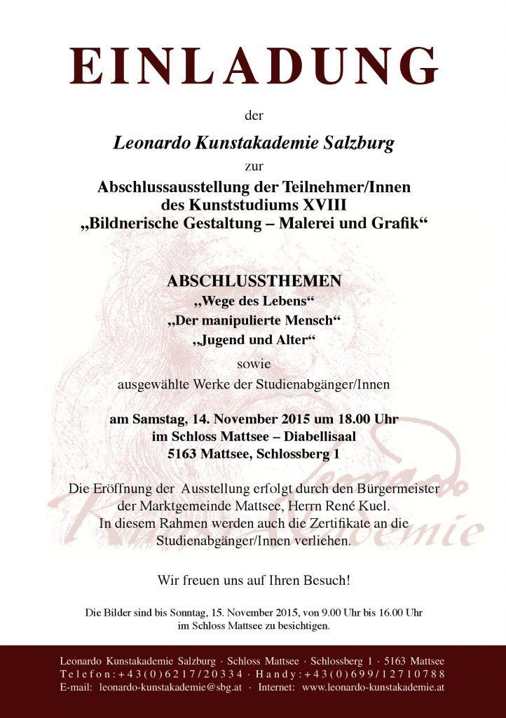 Einladung Abschluss-Ausstellung Seite 2